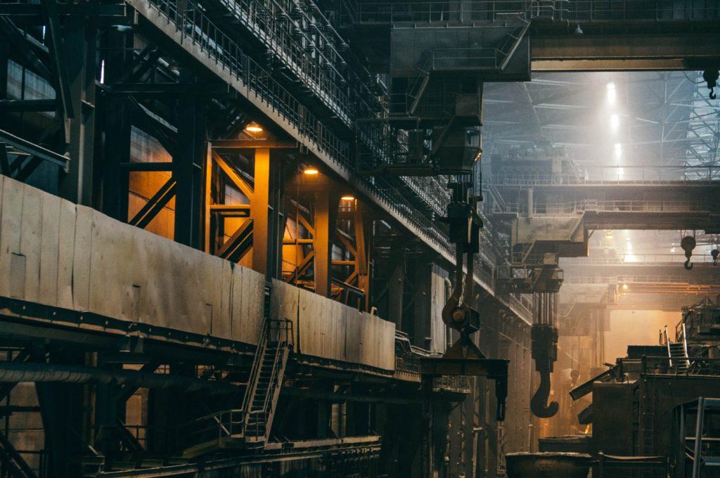 die zweite industrielle revolution